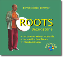 CD Roots